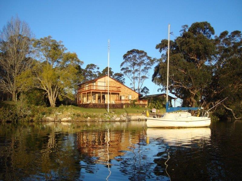 Photo of 35-39 Sproxton Lane Nelligen, NSW 2536