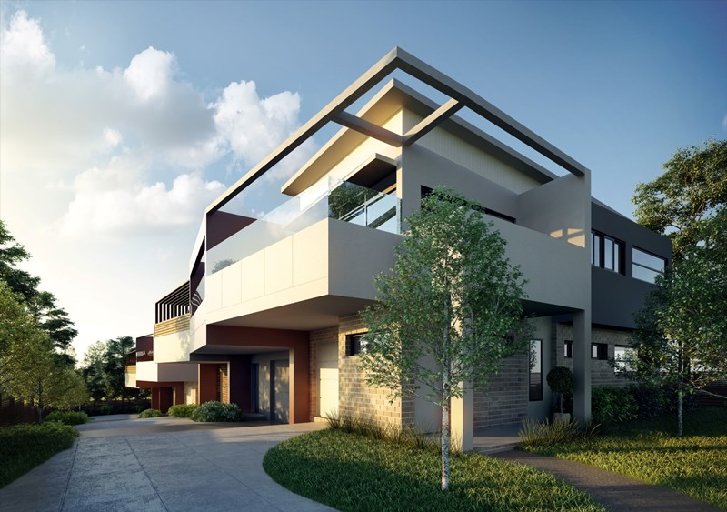 Main photo of 1-6/12 Baker Street, Lilydale - More Details