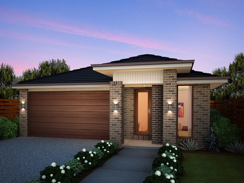 Main photo of LOT 54 Songlark Crescent, Carrum Downs - More Details