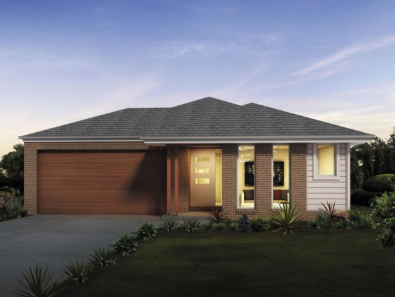 Main photo of LOT 53 Songlark Crescent, Carrum Downs - More Details