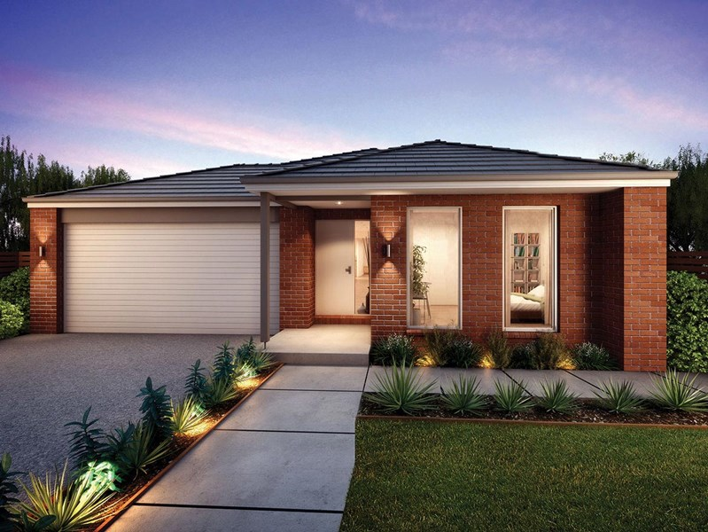Main photo of LOT 57 Teal Avenue, Carrum Downs - More Details