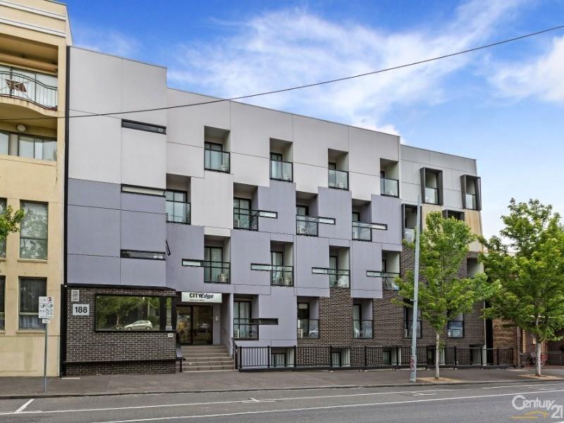 210 188 Peel Street North Melbourne Vic 3051 Apartment