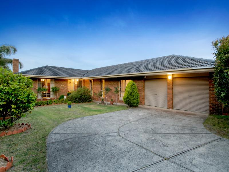Picture of 3 Mount Erin Crescent, Frankston South