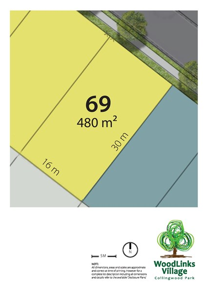 Lot 69, Collingwood Park QLD 4301, Image 0