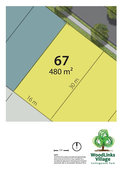 Lot 67, Collingwood Park QLD 4301, Image 0