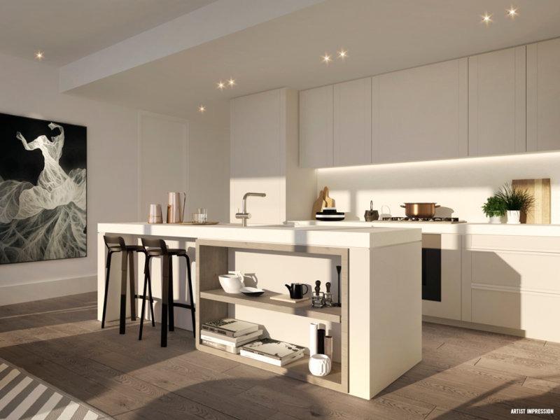 Main photo of 4101A/625 Chapel Street, South Yarra - More Details