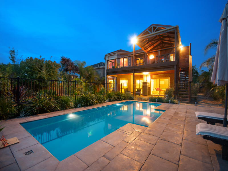 Picture of 49 Sanders Road, Frankston South