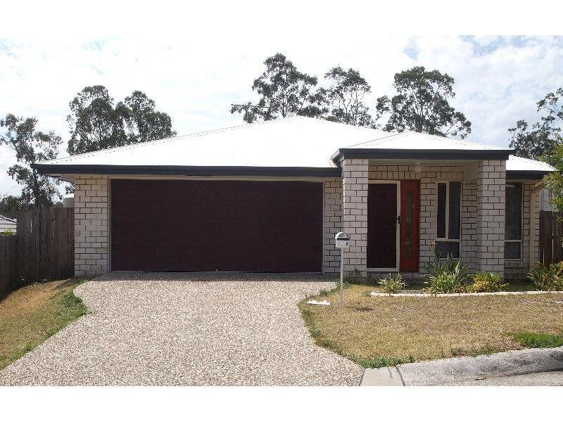 8 MacBride Court, Collingwood Park QLD 4301, Image 0
