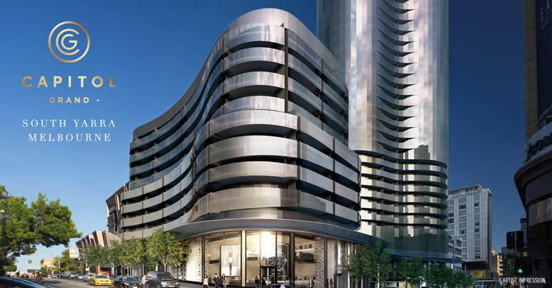 Main photo of 504A/625 Chapel Street, South Yarra - More Details
