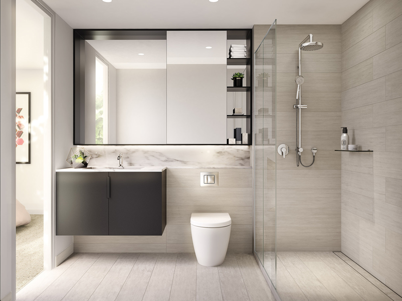 Main photo of 311/275 Abbotsford Street, North Melbourne - More Details