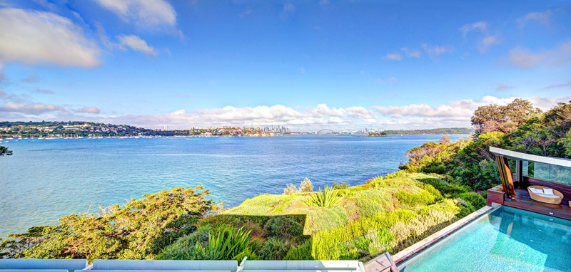 19 Bayview Hill Road Rose Bay Nsw 2029 House For Sale