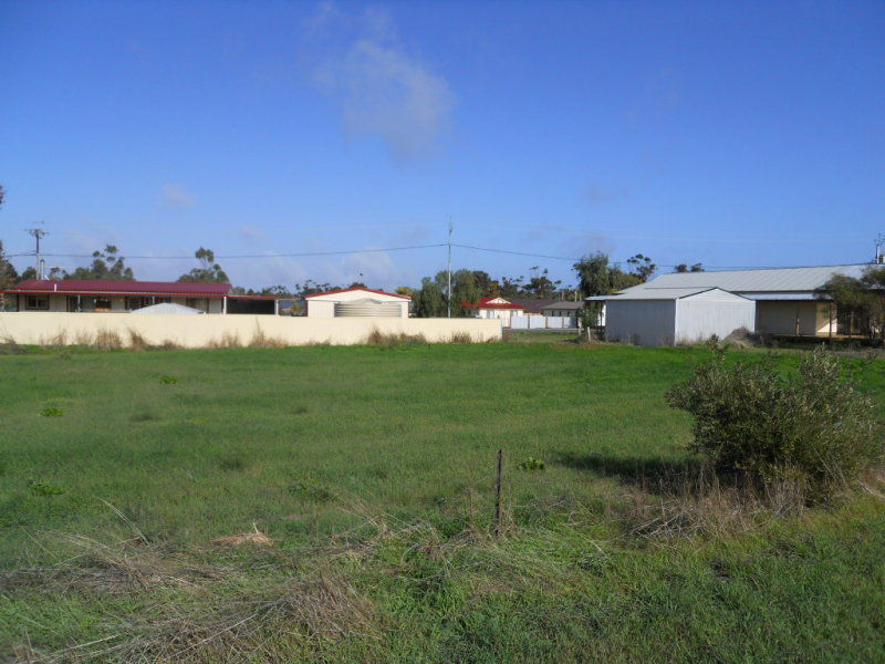 Lot 10 & 11 Mildred Street, Kapunda