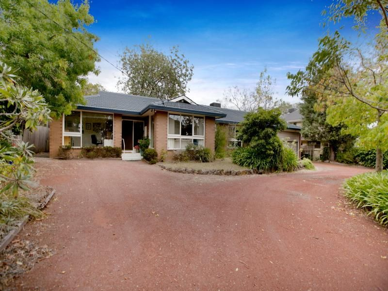 Picture of 17 Bangalay Avenue, Frankston South