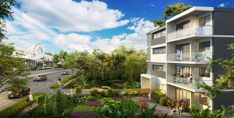 Main photo of 183-185 Mona Vale Road, St Ives - More Details