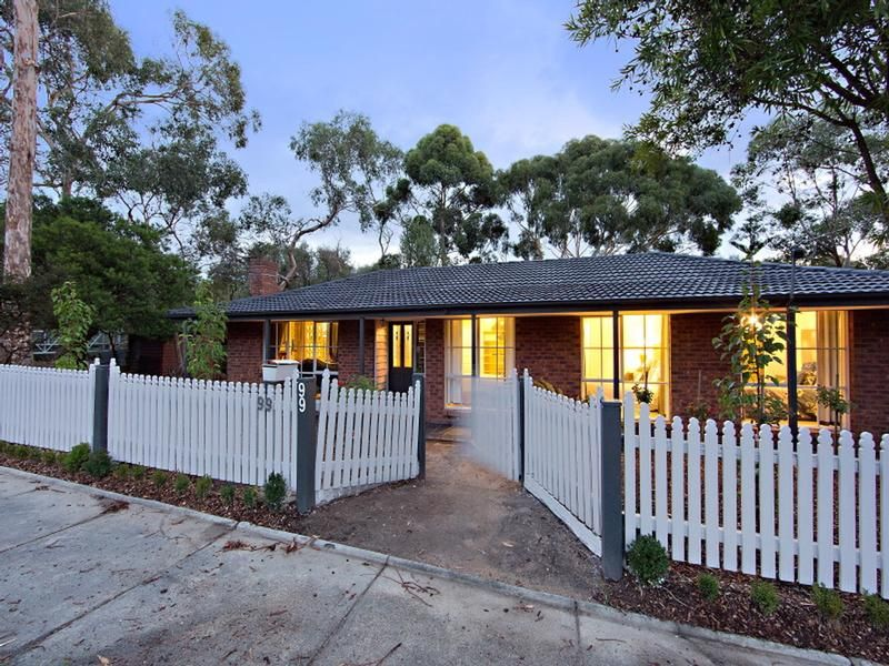 Picture of 99 Sycamore Road, Frankston South