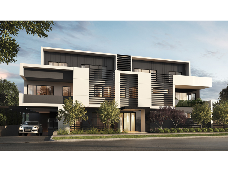 Picture of 1-33/5-7 Browns Avenue, Ringwood