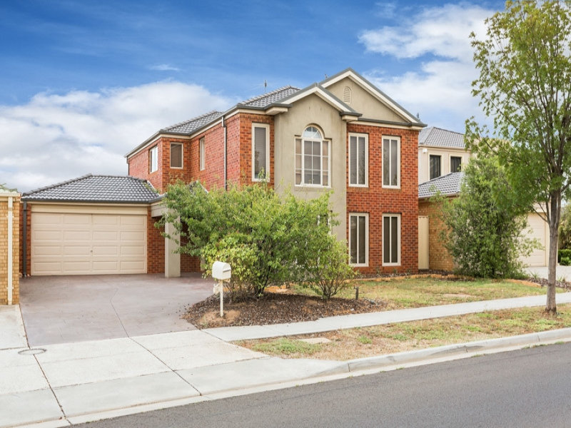 Picture of 59 Westlake Drive, Melton West
