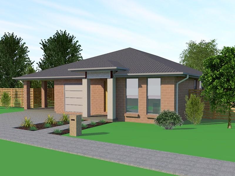 New Home Granny Flat Jordan Springs Nsw 2747 Off The