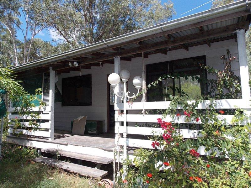 242 Franklin Road, Wattle Camp