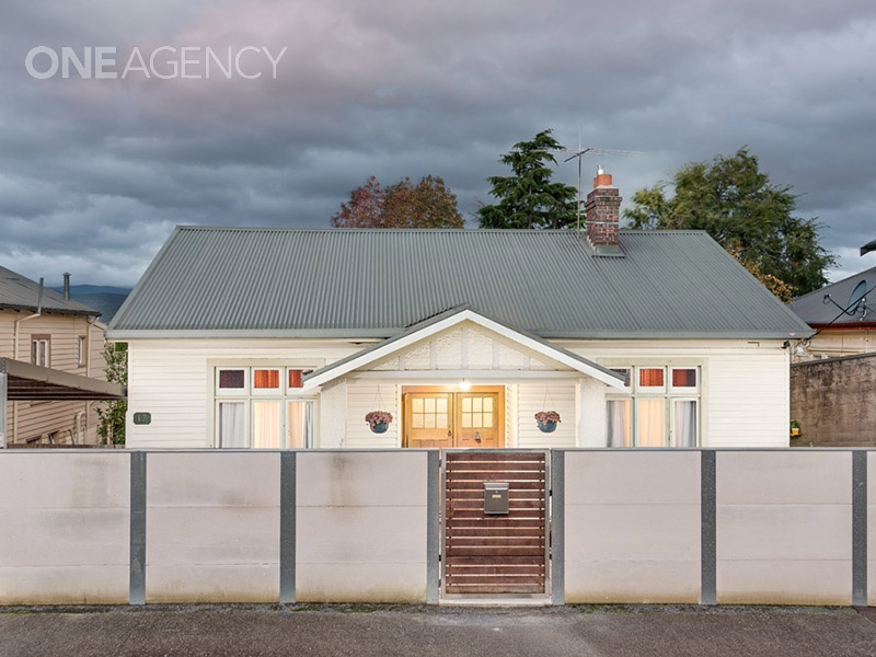 Sold 17 hornsey avenue east launceston tas 7250 on 17 may for Home designs launceston