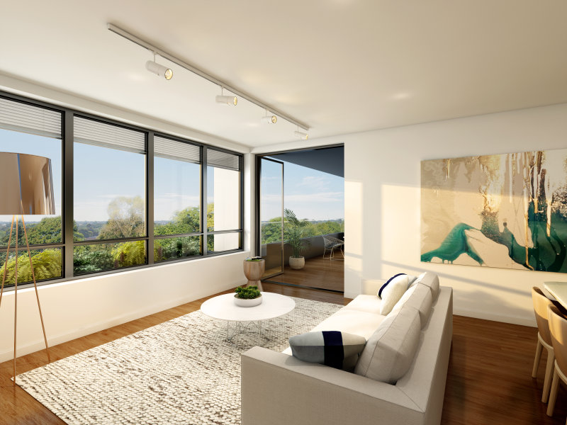 Main photo of 30/10-16  Gilroy Road, Turramurra - More Details