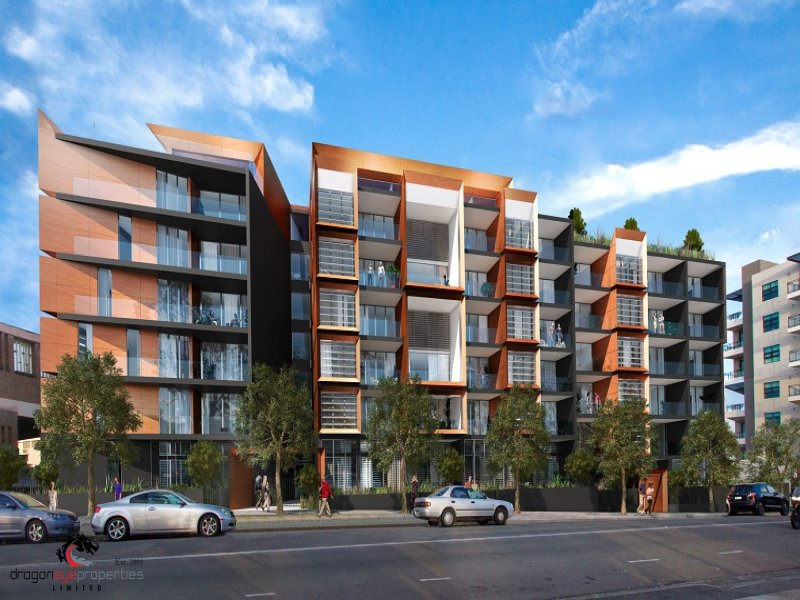 Main photo of 67/21 - 24 Railway Road, Meadowbank - More Details
