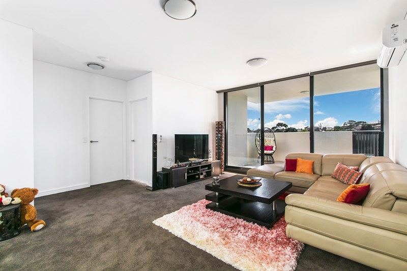 Picture of 22/15 Bidjigal Road, Arncliffe