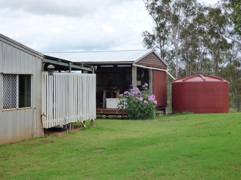 6201 Gayndah Hivesville Road, Abbeywood QLD 4613, Image 1