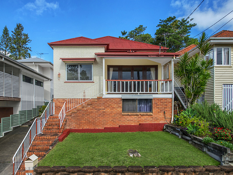 Recently sold properties in auchenflower qld 4066 page 8 for 24 dunmore terrace auchenflower
