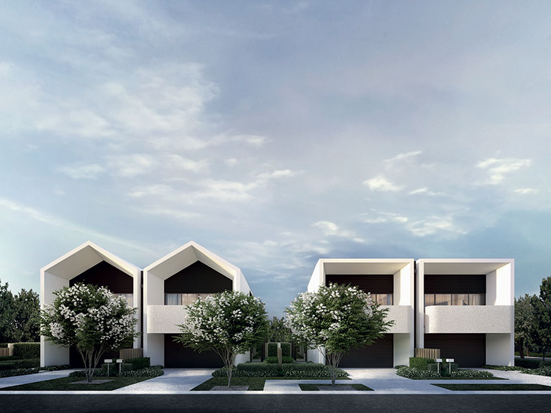 2 25 magnoli residences 1332 gold coast highway palm for Beach house designs gold coast