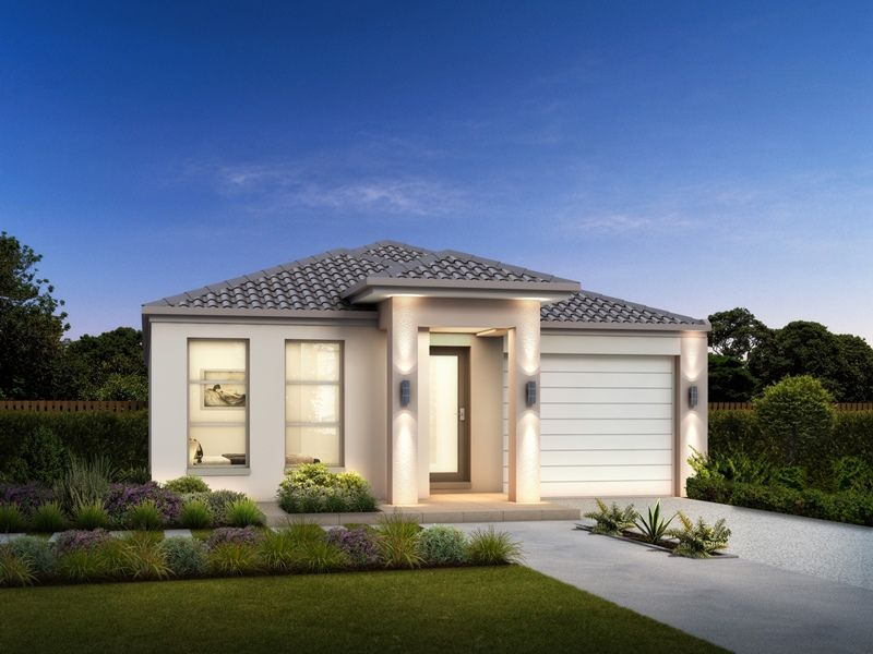 Main photo of Lot 5148 Locksley Drive (Cloverlea), Chirnside Park - More Details