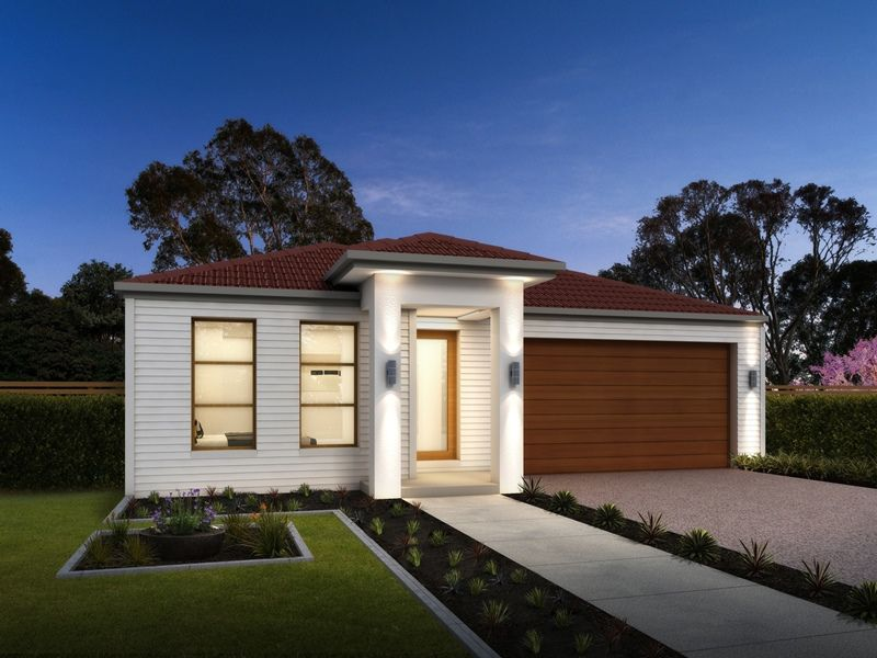 Main photo of Lot 5125 Outlook Drive (Cloverlea), Chirnside Park - More Details