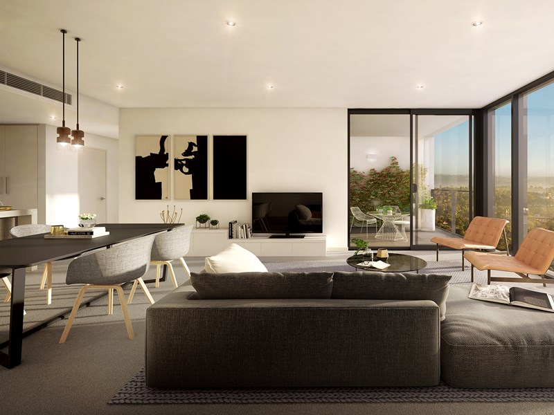 Main photo of Lot 228/472 - 486 Pacific Highway, St Leonards - More Details