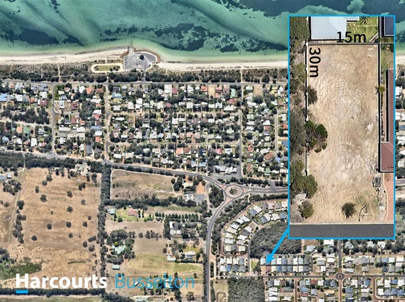 122 Beachfields Drive, Abbey WA 6280, Image 1