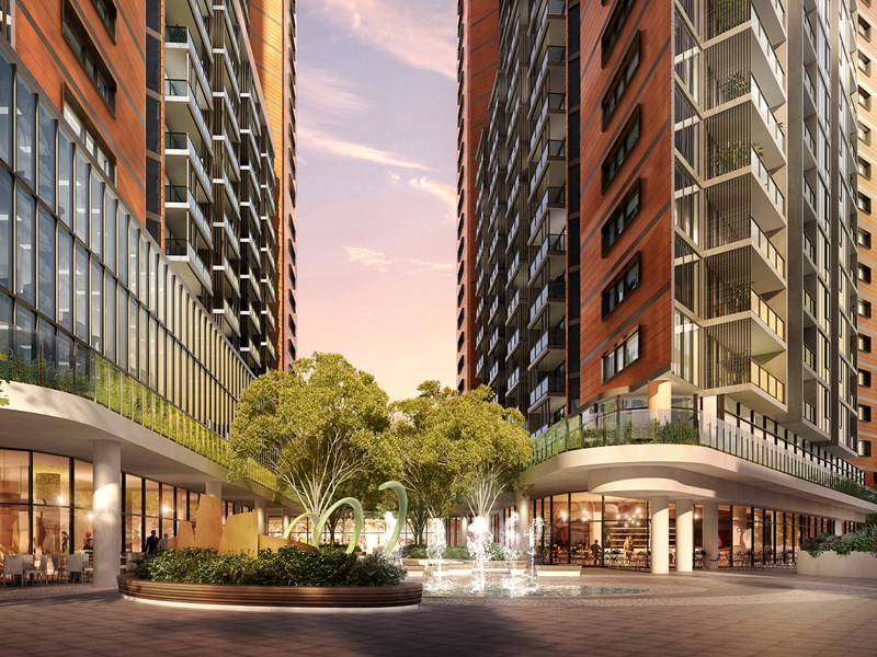 Main photo of Lot 64/472 - 486 Pacific Highway, St Leonards - More Details