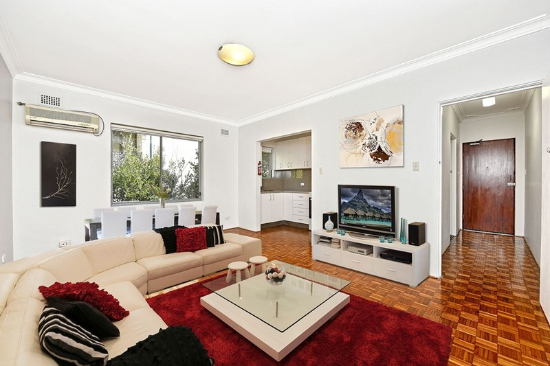 Picture of 5/23 Eden St, Arncliffe