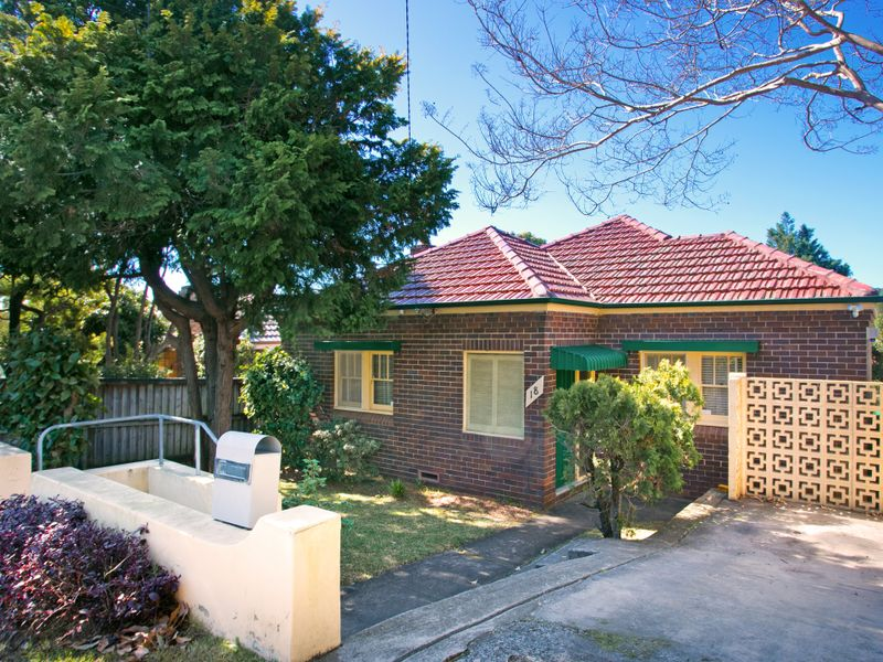 Picture of 18 Frenchs Forest Road, Seaforth