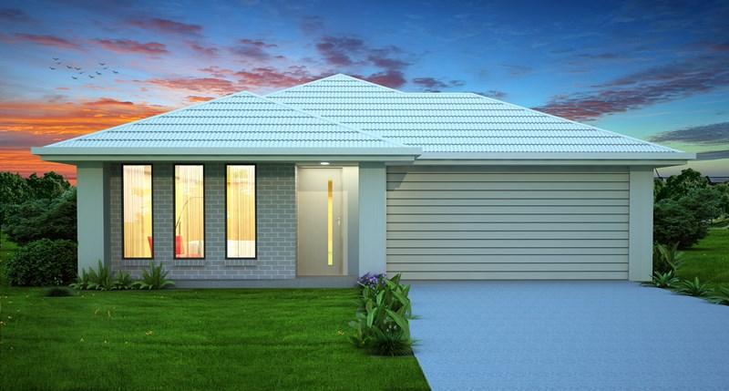LOT 21 CARR ST , Collingwood Park QLD 4301, Image 0