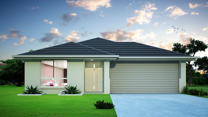 LOT 20 CARR ST , Collingwood Park QLD 4301, Image 0