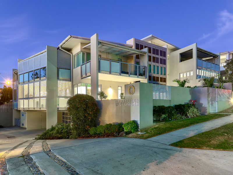 1 232 Oxford Street Bulimba Qld 4171 Apartment For Sale