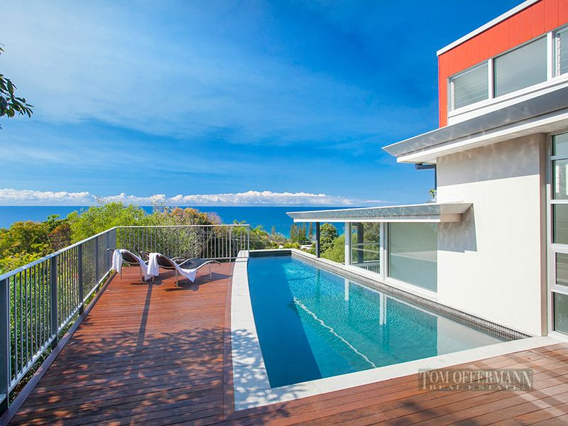 13 seaview terrace sunshine beach qld 4567 house for for 15 maher terrace sunshine beach