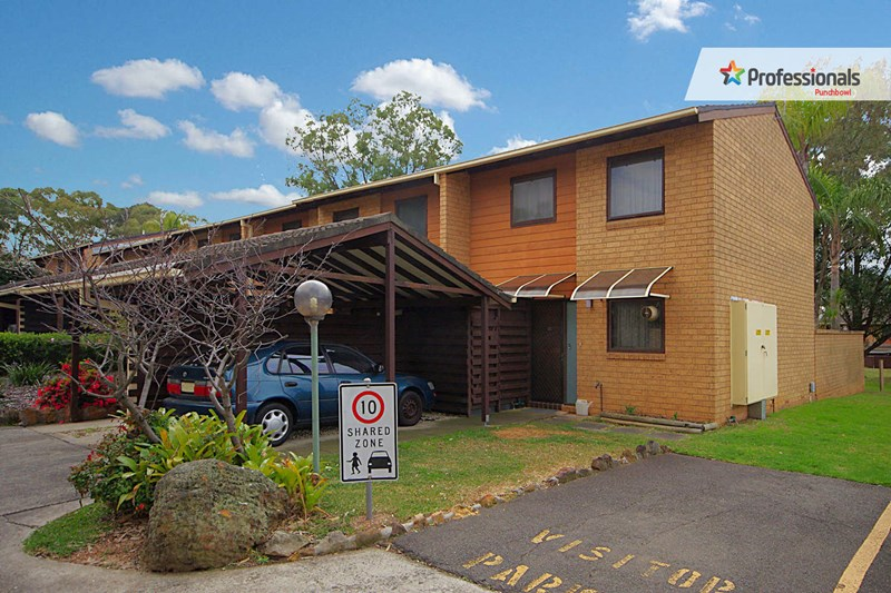 Picture of 23/75 CHISWICK Road, Greenacre