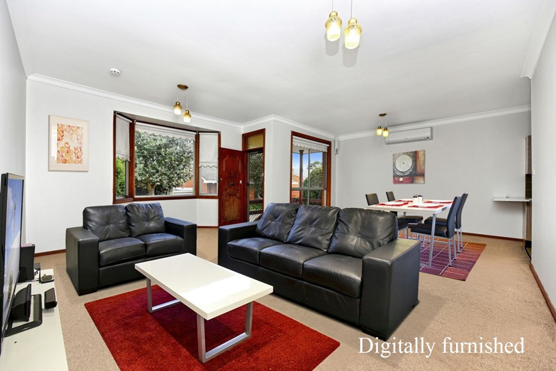 Picture of 5/116 - 120 West Botany St, Arncliffe