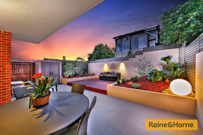 Picture of 4/10-12 Belmore St, Arncliffe
