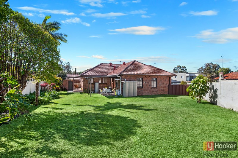 4 Feilberg Place, Abbotsford NSW 2046, Image 1