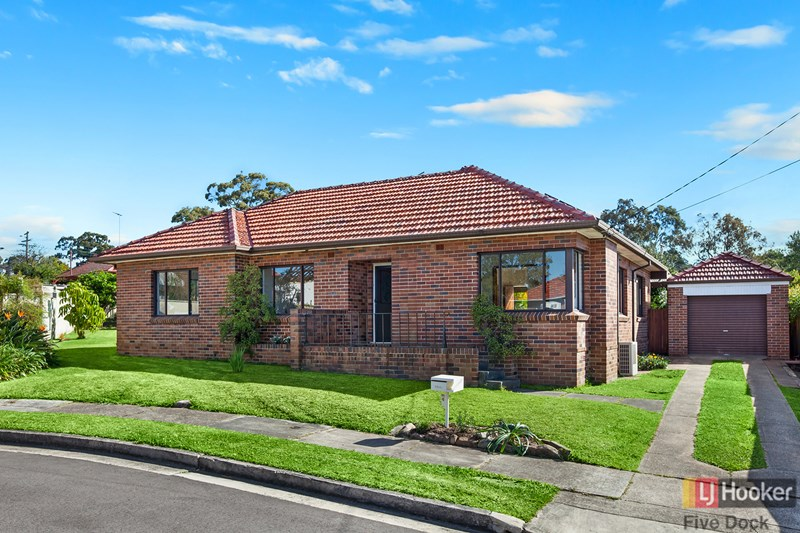 4 Feilberg Place, Abbotsford NSW 2046, Image 0