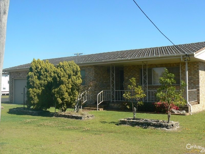 Property Report for 14 Cashmore Street, Evans Head NSW 2473