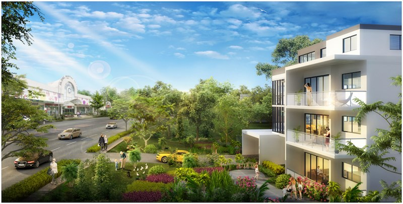 Main photo of 183-185  Mona Vale Rd, St Ives - More Details
