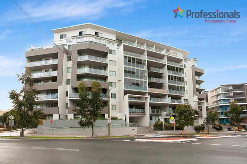 Picture of H103/9-11 Wollongong Road, Arncliffe