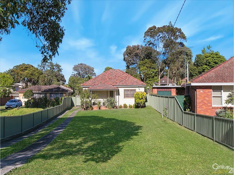 Picture of 125a Morts Road, Mortdale
